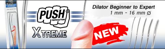 Push Xtreme Dilator